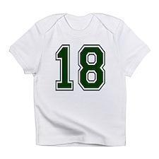 green18.png Infant T-Shirt