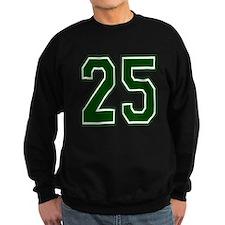 green25.png Sweatshirt