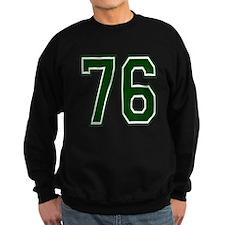Cute Seventy six Sweatshirt