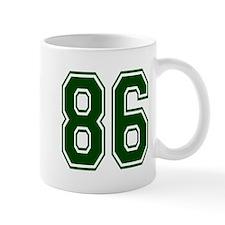 Cute 86th birthday Mug