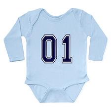 blue01.png Long Sleeve Infant Bodysuit