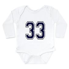 blue33.png Long Sleeve Infant Bodysuit