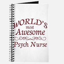Psych Nurse Journal
