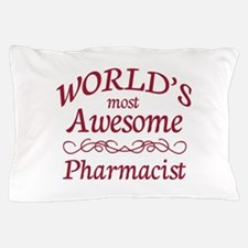 Awesome Pharmacist Pillow Case