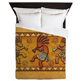 Kokopelli Duvet Covers