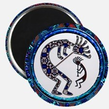 Best Seller Kokopelli Magnet