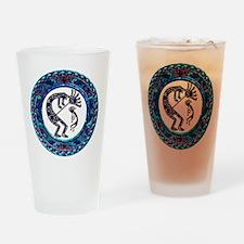 Best Seller Kokopelli Drinking Glass
