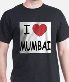 I heart mumbai T-Shirt