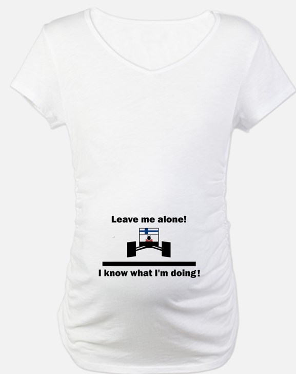 Leave Me Alone V4 Shirt