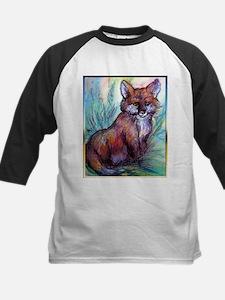Fox, wildlife art! Tee