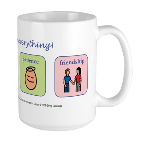 m-tfe Mugs