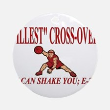 ILLEST CROSSOVER Ornament (Round)