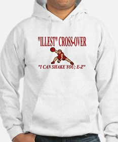ILLEST CROSSOVER Hoodie