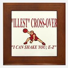 ILLEST CROSSOVER Framed Tile