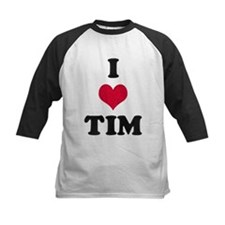 I Love Tim Tee