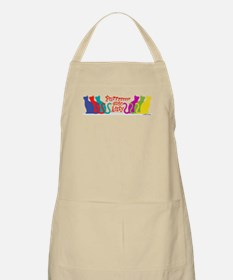 Purr-snic-kitty Apron