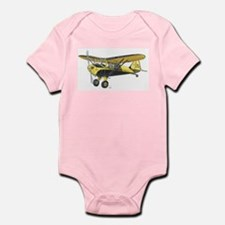 TaylorCraft Airplane Infant Bodysuit