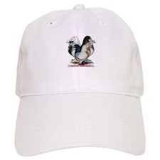 Show Racers Eight Baseball Cap