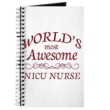 Awesome NICU Nurse Journal