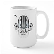 Baxter Building Mug
