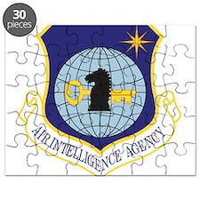AIA shield Puzzle