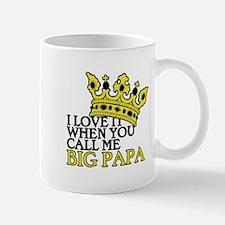 Big Papa Mugs