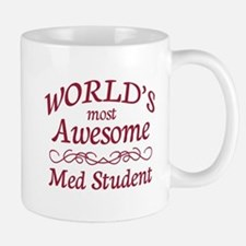 Awesome Med Student Mug