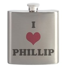 I Love Phillip Flask