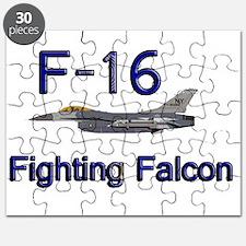 F-16 Puzzle