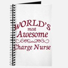 Awesome Charge Nurse Journal