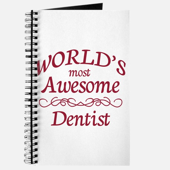 Awesome Dentist Journal
