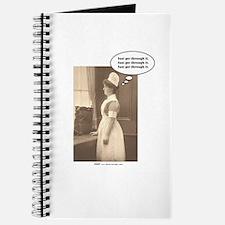 Get Thru Nursing School Journal