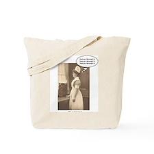Get Thru Nursing School Tote Bag