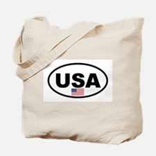 USA 3.png Tote Bag