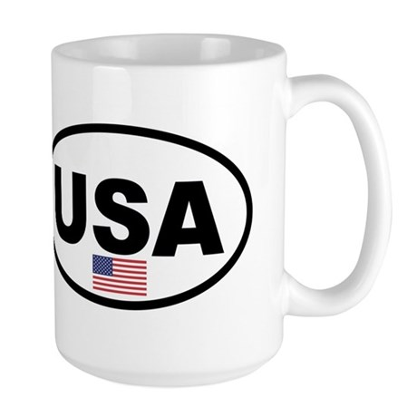 USA 3.png Large Mug