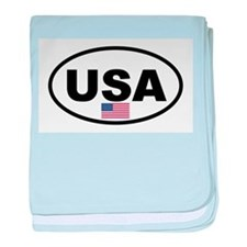 USA 3.png baby blanket