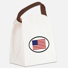 USA 7.png Canvas Lunch Bag
