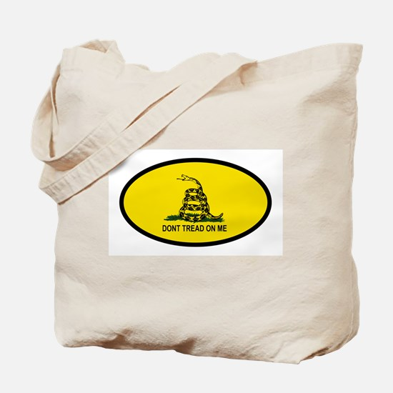 TREAD2.png Tote Bag