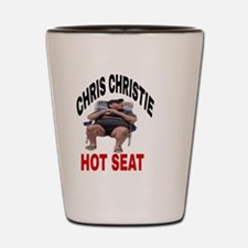 Cute Jersey shore quotes Shot Glass