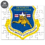 AMWC shield Puzzle