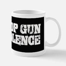 Stop Gun Violence Mug