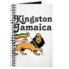 Kingston, Jamaica Journal