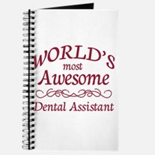 Awesome Dental Assistant Journal
