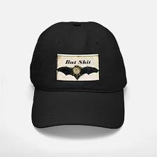 Bat Sh!t Baseball Hat