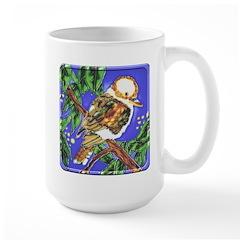 kookaburra Mug
