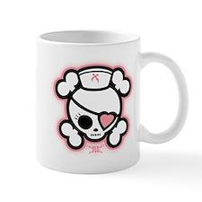 Molly TLC Mug