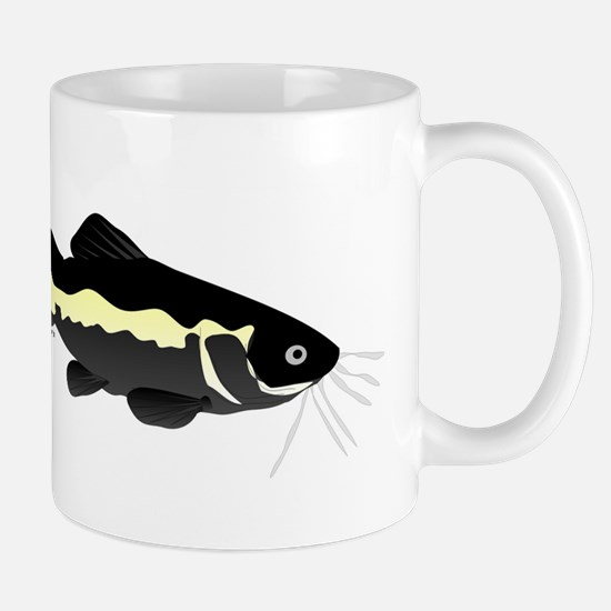 Redtailed Catfish (Audreys Amazon River) Mug