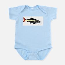 Redtailed Catfish (Audreys Amazon River) Infant Bo
