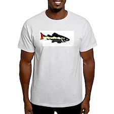 Redtailed Catfish (Audreys Amazon River) T-Shirt