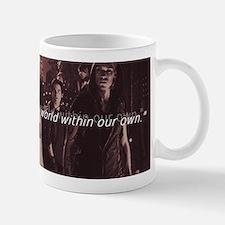 Shadowhunter Mug